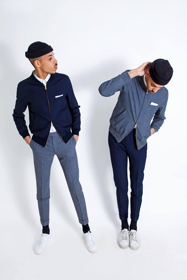 mode for mænd