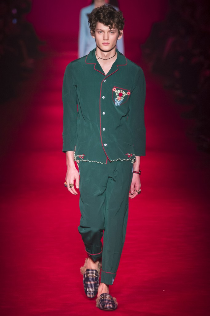 Pyjamas Gucci